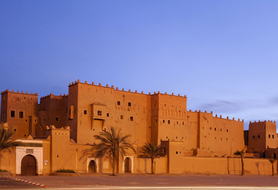 Day tour from marrakech to ouarzazate