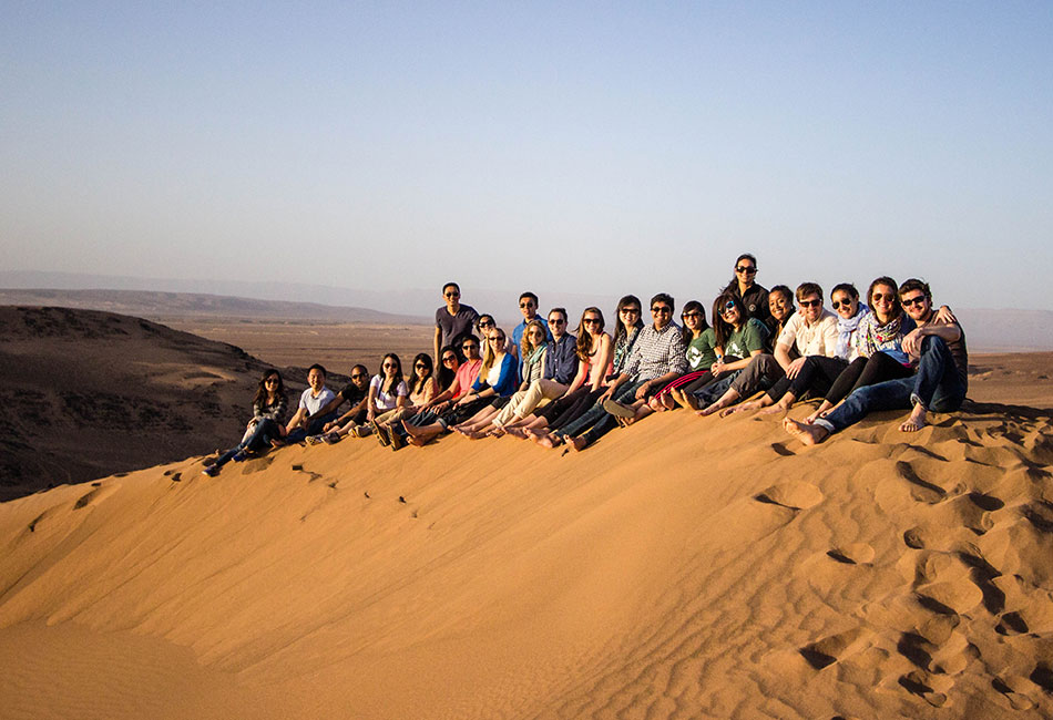 3 days desert tour from marrakech